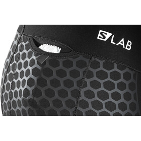 Salomon S/Lab Exo Löpning Dam grå/svart